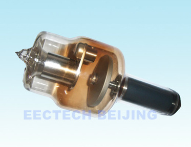 Rotary X-ray tube for medical applications