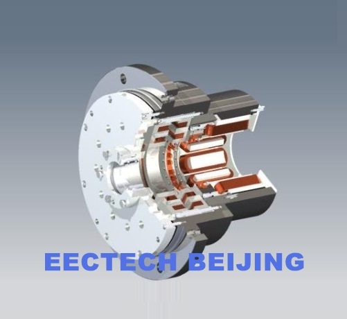 EECTECH Maglev Bearing / Magnetic bearing